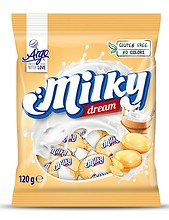 MILKY DREAM 120 g