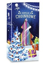 CHRISTMAS TREE ICICLES 200 g